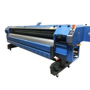дигитални широк формат универзални фетон штампач / плотер / машина за штампање