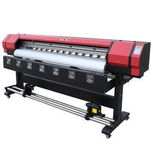 фабричка продаја винил штампач еко солвент за штампање банера
