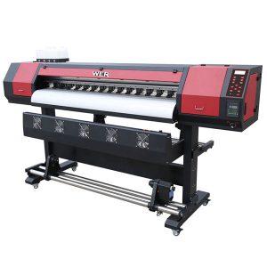 ецо солвент плоттер сублимација инкјет штампач, инкјет плотер, одевни узорак