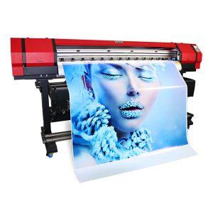 еко-растварач инкјет штампач са високом брзином преноса