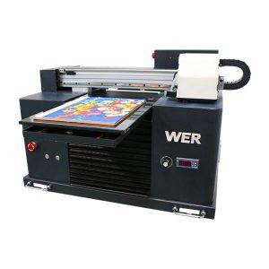 аутоматски индустријски цд двд пвц картични писач за инкјет штампач