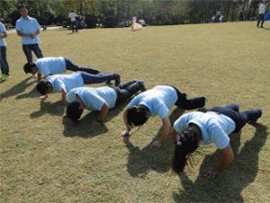 Активности у Парку Гуцун, јесен 2014. 5