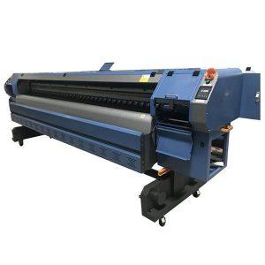 512и принтхеад дигитални винил флек баннер солвент штампач / машина за штампање