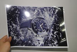 Жаруља одштампана са штампачем еко растварача од 3,2 м (10 стопа) ВЕР-ЕС3202 2
