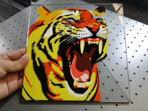 решење за штампање стакла