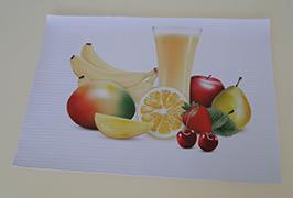 ПВЦ банер штампан на еко отапалу од 3.2м (10 стопа) ВЕР-ЕС3201