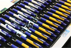 Узорци оловки на ВЕР-ЕХ4880УВ