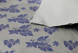 Штампање текстила узорак 2 дигиталном машином за штампање текстила ВЕР-ЕП7880Т