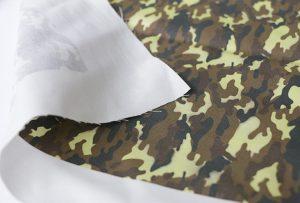Штампање текстила узорак 3 дигиталном машином за штампање текстила ВЕР-ЕП7880Т