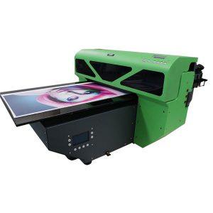 дк7 принт хеад дигитални а2 сизе ув флатбед принтер