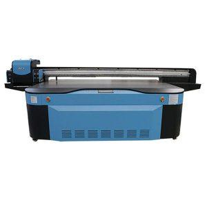 дигитални фотокопирни писач великог формата велике брзине за штампање на стаклу