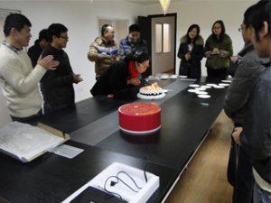 Раднички рођендан, 2015