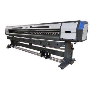 3.2м дги 5113 хеад еко солвенти принтери 10 фоот флек баннер принтинг мацхине